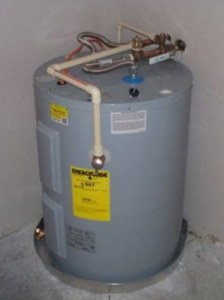 Water Heater T&P .001