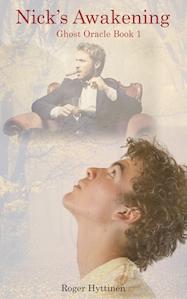 Nick's Awakening book cover