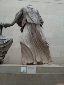 potentially Hebe, cup bearer of Zeus