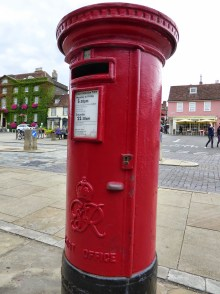 Bury St Edmunds, Suffolk