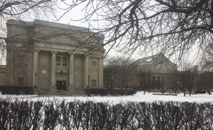 In November 2005, a wing of the school was converted into the Rickover Naval Academy, named for Admiral Hyman G. Rickover. Senn is the fourth military school in the Chicago Public Schools system. This project was backed by Mayor Richard M. Daley, Senator Dick Durbin, Alderman Mary Ann Smith, and Chicago Public Schools.