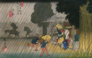 800px-Hiroshige_People_seeking_shelter_from_the_rain