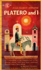 """""""Platero and I,"""" translated by William H. and Mary M. Roberts"""