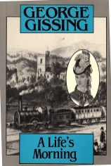 cover, 'A Life's Morning'
