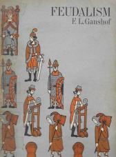 """F. L. Ganshoff, """"Feudalism"""""""