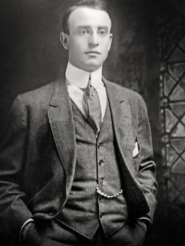 T. Gordon Smith