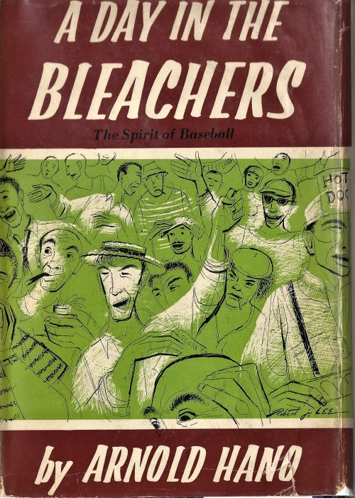 cover - 'A Day in the Bleachers'.jpg