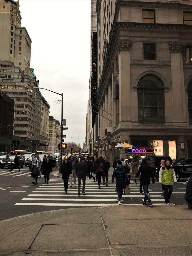 Fifth Avenue 4-23 p.m. 2-6-2019.JPG