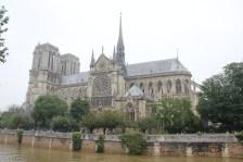 la Seigne; Notre-Dame