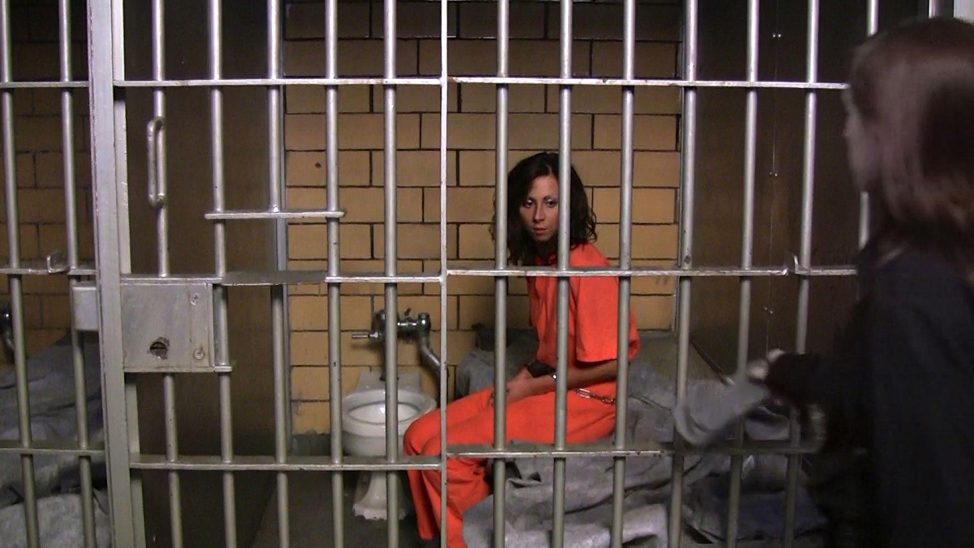 find a prison inmate