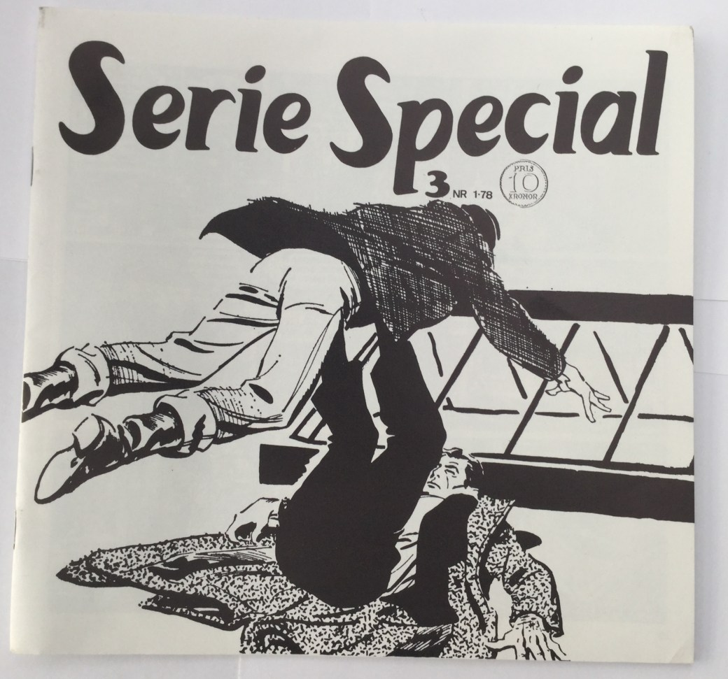 SerieSpecial nr 3