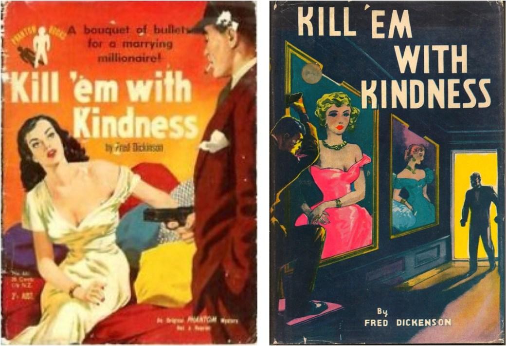 En tidig utgåva från 1955 och en nytryckning från 2018