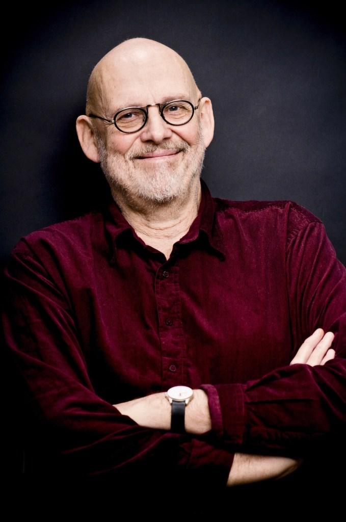 Porträtt av Jan Lööf. ©Fotograf Stefan Tell
