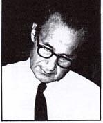 Manusförfattaren Elliot Caplin.