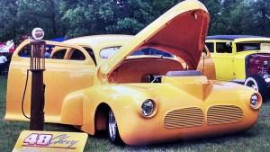 48 Chevy