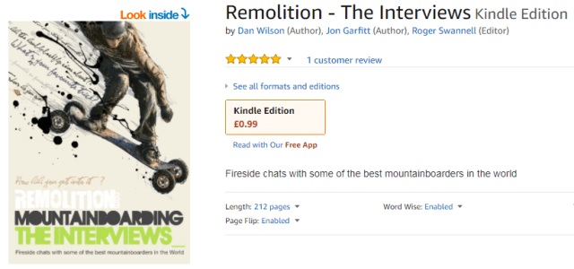 Remolition - The Interviews Kindle Edition