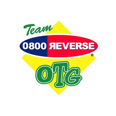 Team OTG 0800 Reverse