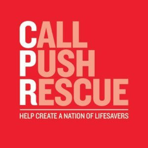 Call Push Rescue - Creating a nation of life savers