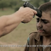 Preparing for race war: The South African white supremacist bootcamps which are training thousands of youths to fight blacks and create an apartheid state