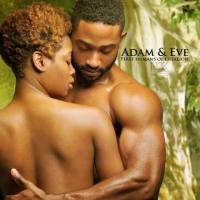 Adam & Eve: First Humans of Creation