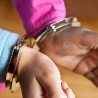Six-year-old handcuffed and several other children under age 11 arrested in Tennessee, sparking outrage