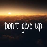 Don't Give Up: You Are Here For A Reason
