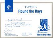 Round the Bays 1