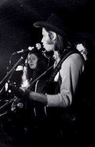 Robin and Linda Williams