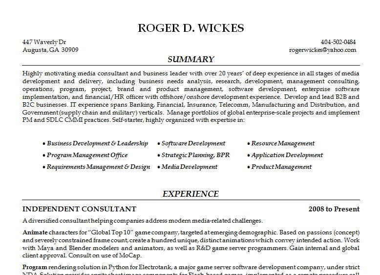 General Resumes. General Resume Objective Examples General Job
