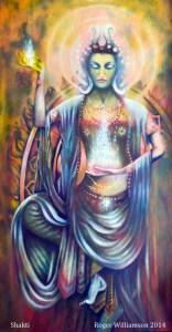 Goddess Shakti, tantra, hindu