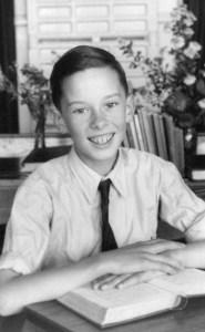 RSW aged 9