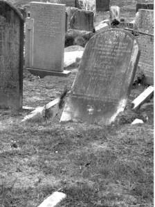 grave of PHG