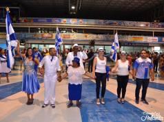 MS et PB autour d'une Personnalité de l'école de Samba (BAMBA ou SENATORA)