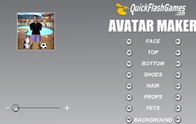 créer son avatar en ligne