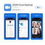 ズーム(ZOOM)アプリ