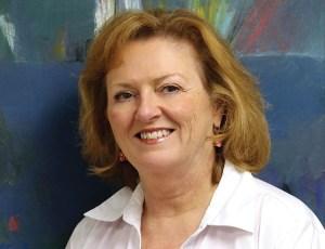 Judy Basker Executive Director of RCC Foundation