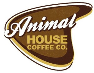 animal house cafe logo