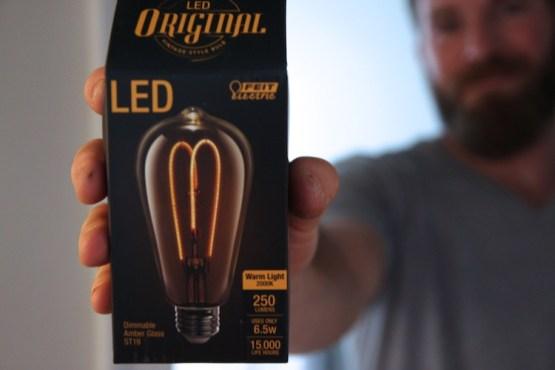 Vintage Lighting - Our First Flip 16