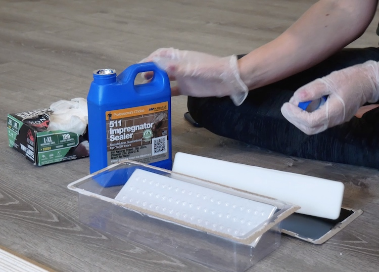 Apply 511 Impregnator to all surfaces prior to grouting. Why When And How You Should Seal Tile Rogue Engineer