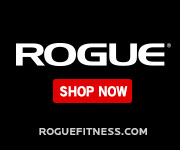 Shop Now Rogue Fitness