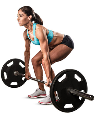 Deadlifts Are for Girls Too - Rogue Health and Fitness