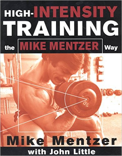 High-Intensity Training, Mentzer-Style - Rogue Health and