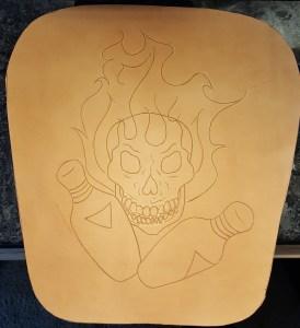 03-Side 1 carved