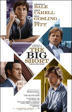 THE BG SHORT FILM POSTER