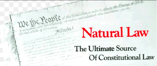 NATURAL LAW > COMMON