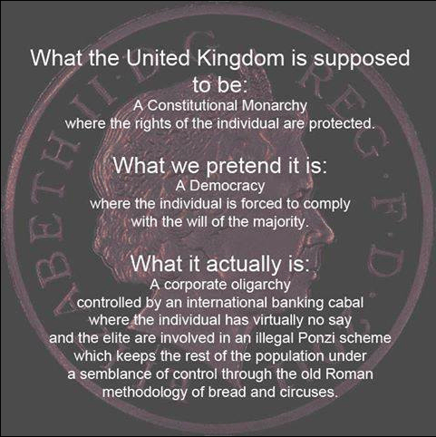 FRAUD OF 'UK'
