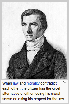 Frederick Bastiat