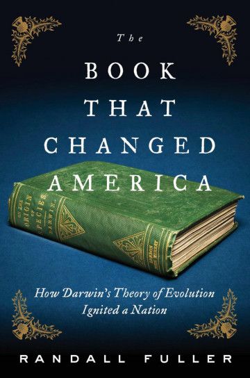 Book that Changed America - cover 1