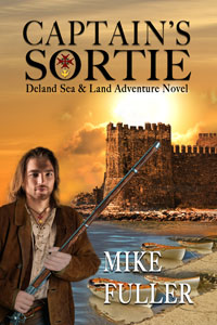 New Release in Historical Fiction