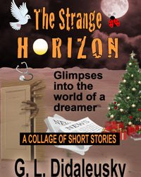 New Release! Short Stories, Smile, Chuckle, Cry, feel a Chill or Warmth